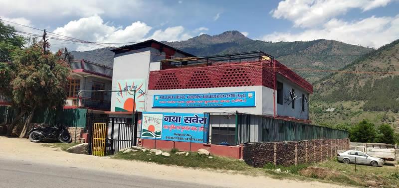 Top 10 Rehab Centres in Delhi